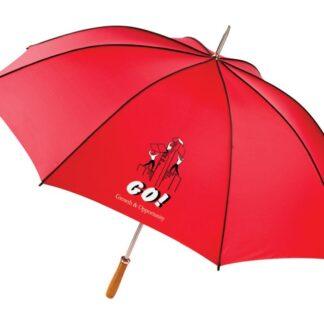 Umbrele de ploaie la comanda